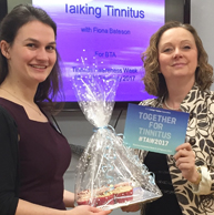 Tinnitus Support Group